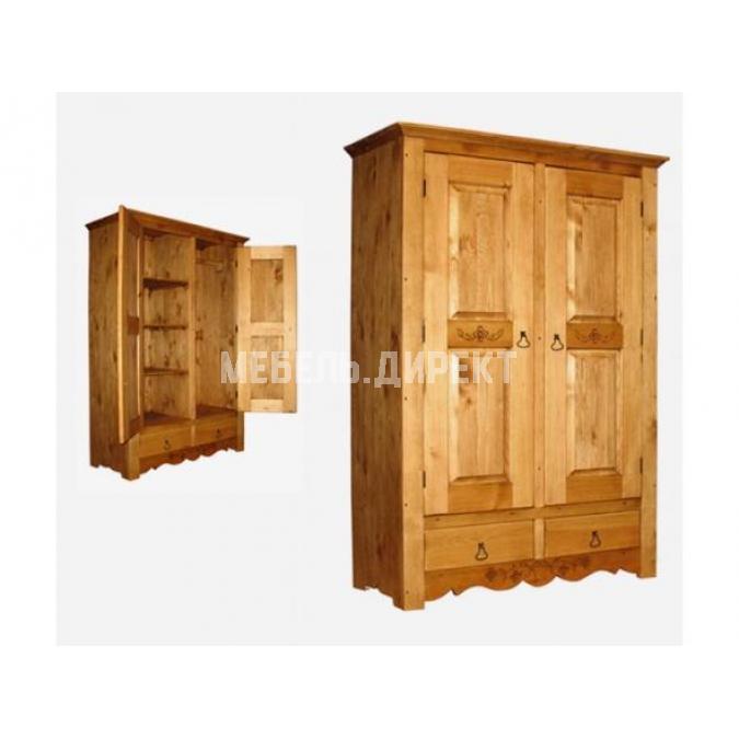 Шкаф для одежды ARFLEUR