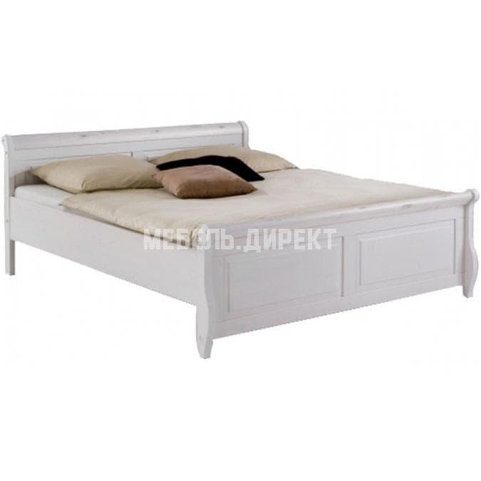 Кровать Мальта без ящиков 140х200