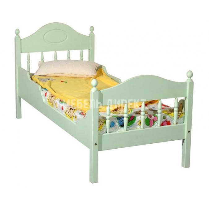 Кровать F2/2 Фрея 80