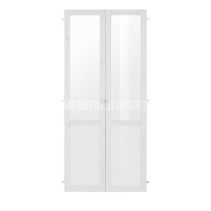 Комплект 2-х дверей к стеллажу Бостон 1000