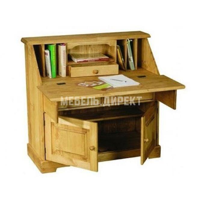 Стол письменный-секретер SCRIBAN