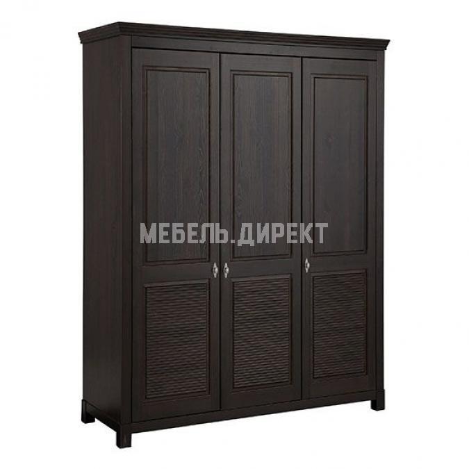 Шкаф для одежды Рауна 30 (колониал)