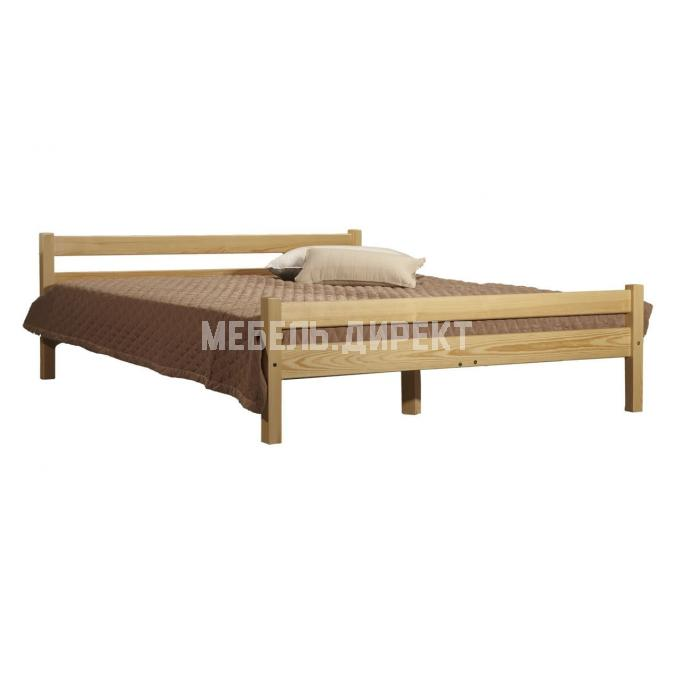 Кровать Классик 120