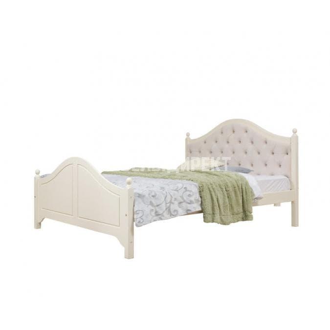 Кровать Кая 2 (мягкая) 140