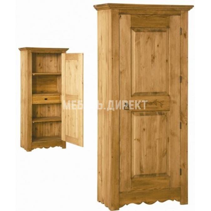 Шкаф для белья ВО 194 SC