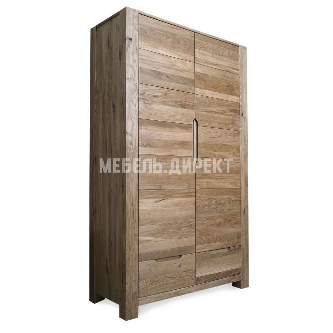 Шкаф RIva 2-х дверный