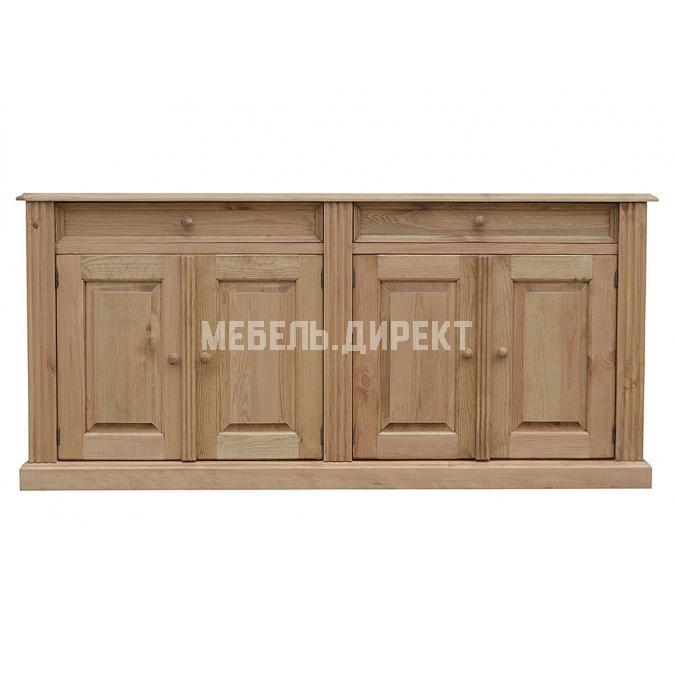 Комод 4 двери ELBA 4P