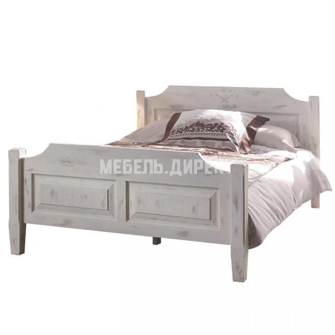 Кровать Solea двуспальная (140)