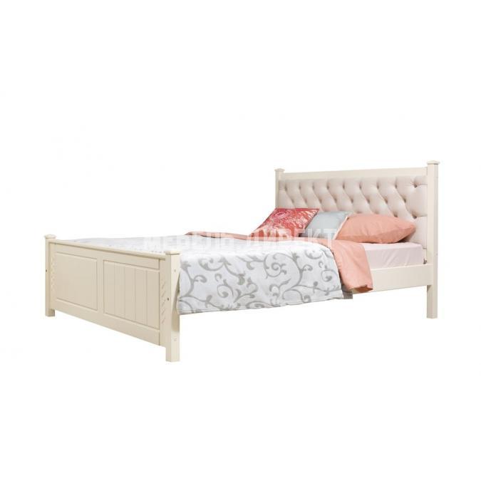 Кровать Дания (мягкая) 1 140
