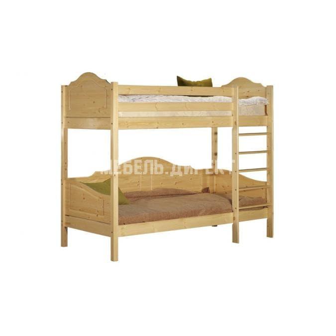 Кровать Кая 3 2-яр 80