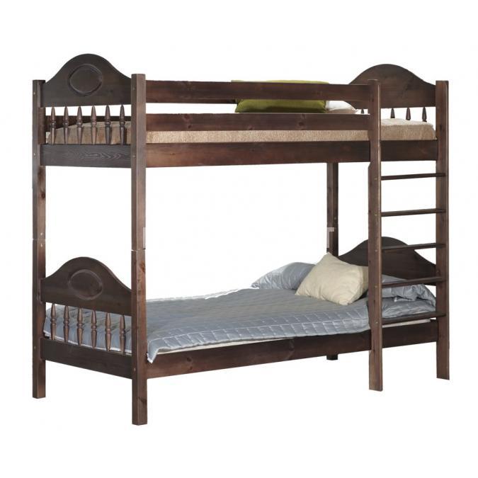Кровать Фрея F2 2-яр 80