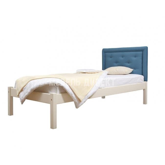 Кровать Классик 2/1 (мягкая) 80