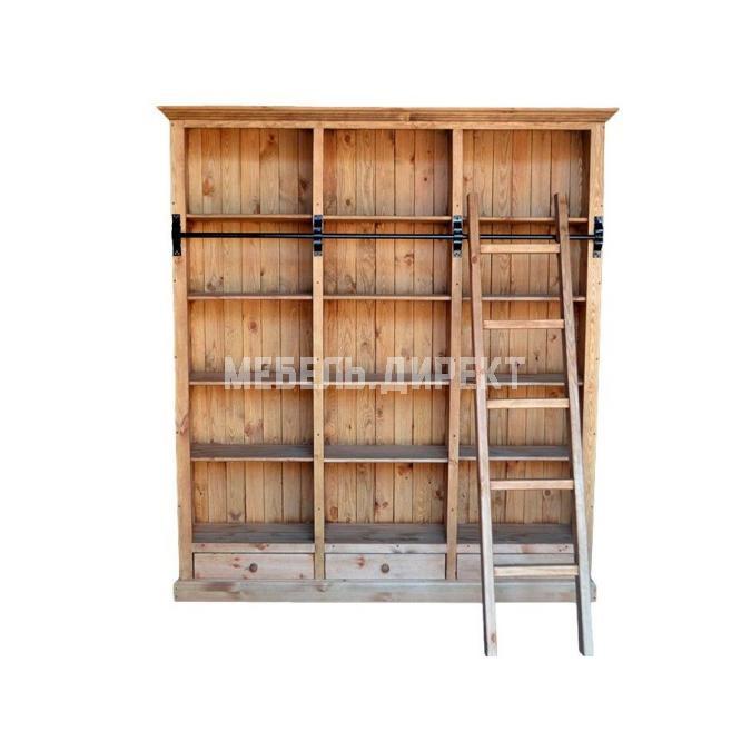 Библиотека ELBIB 3T