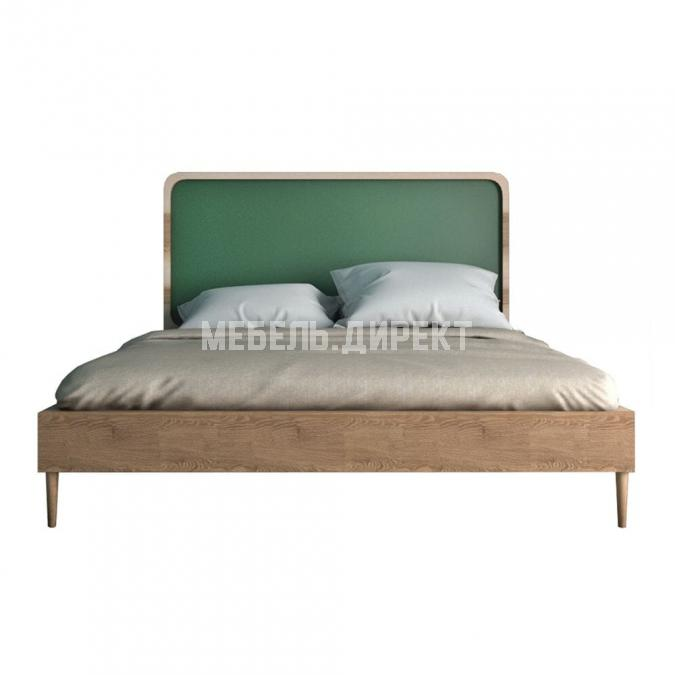 Кровать Ellipse 160x200 EL16G