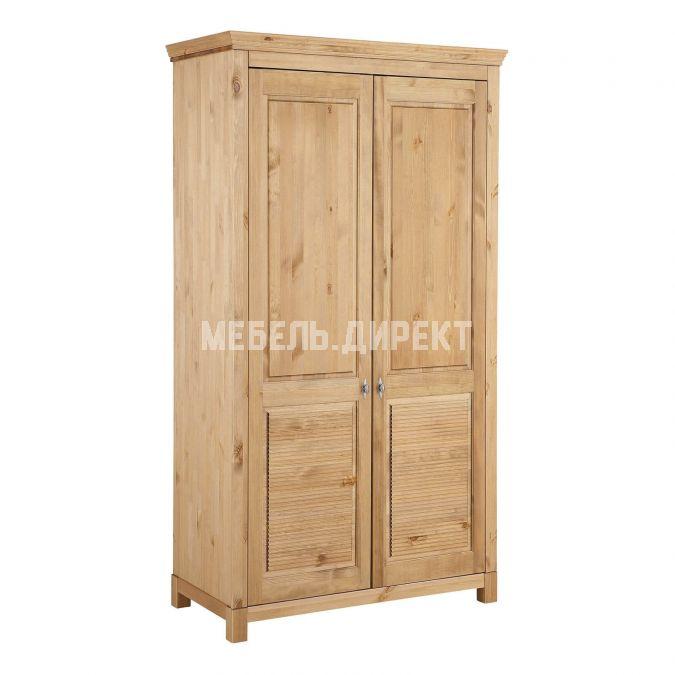 Шкаф для одежды Рауна 20 (бейц/масло)