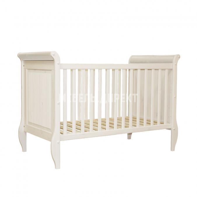 Кровать Хельсинки Р детская