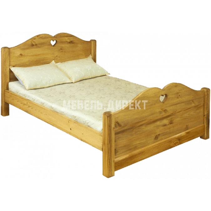 Кровать LIT COEUR 140х200