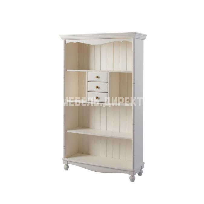 Шкаф книжный Айно №6