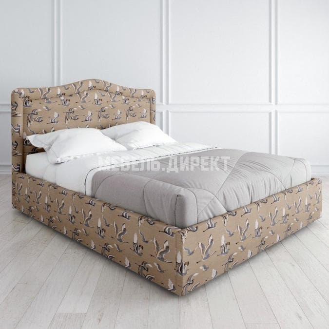 Кровать с подъёмным механизмом K01-0390
