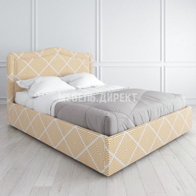 Кровать с подъёмным механизмом K01-0392