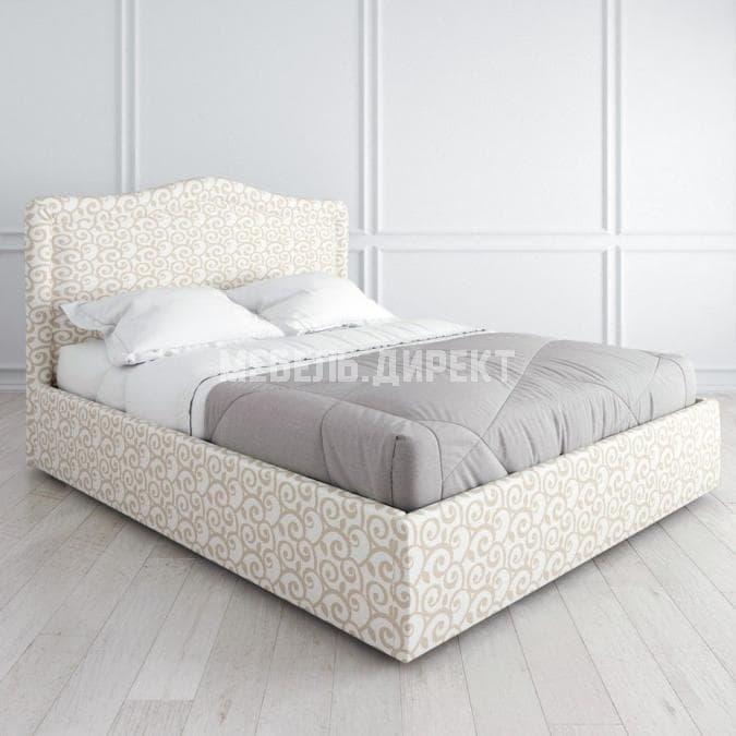 Кровать с подъёмным механизмом K01-0397