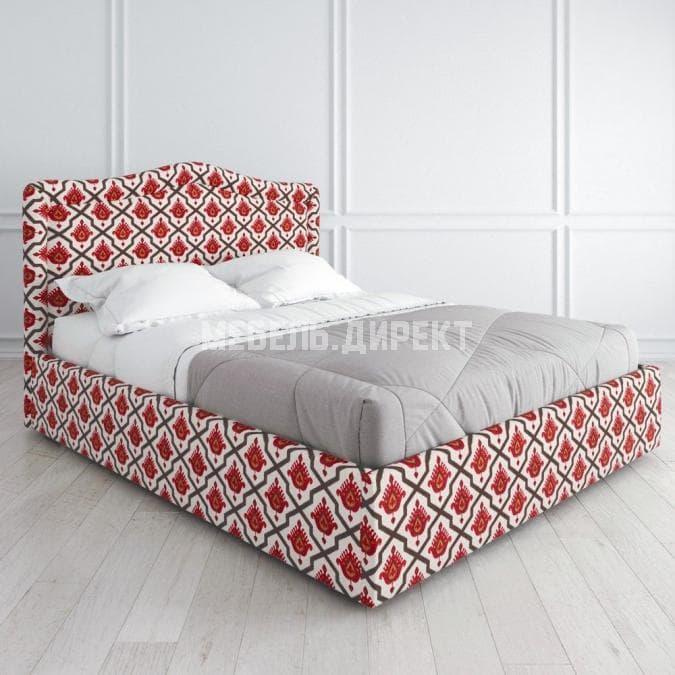 Кровать с подъёмным механизмом K01-0398