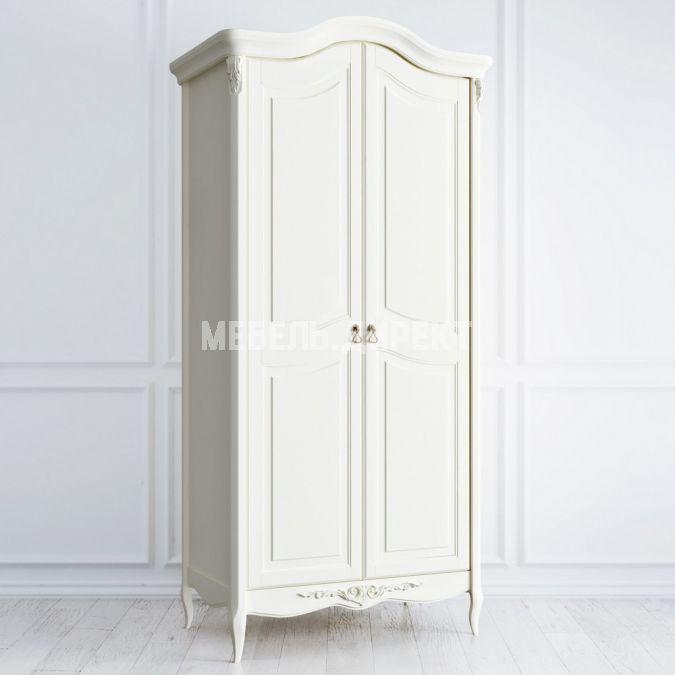 Шкаф 2 двери Romantic