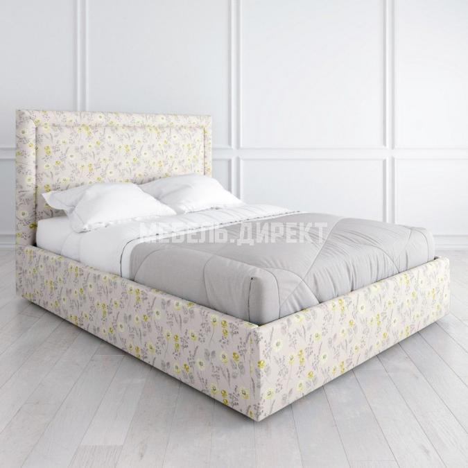 Кровать с подъёмным механизмом K02-0381