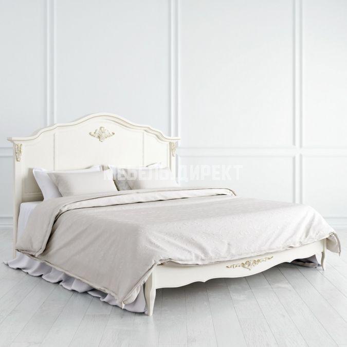 Кровать Romantic Gold 180х200