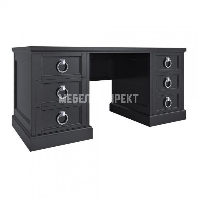 Кабинетный стол Estate Black