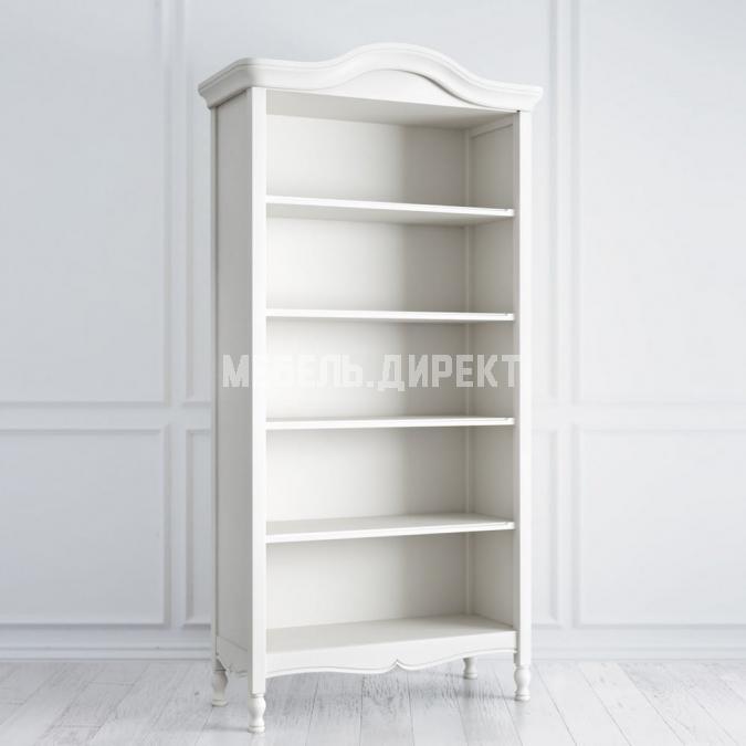 Книжный шкаф Villar W137-K01-P