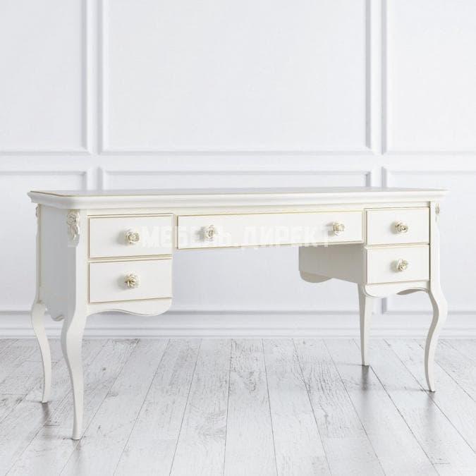 Кабинетный стол широкий Golden Rose