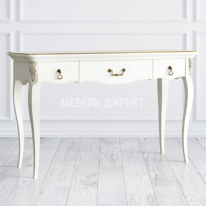 Столик-консоль Romantic Gold
