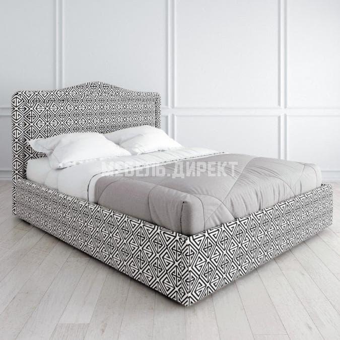 Кровать с подъёмным механизмом K01-0366
