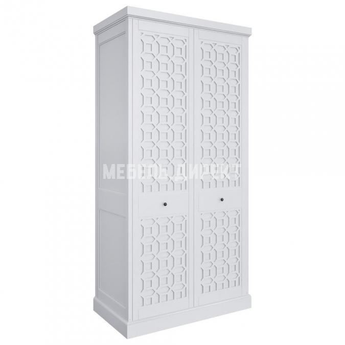 Шкаф 2 двери Magrib