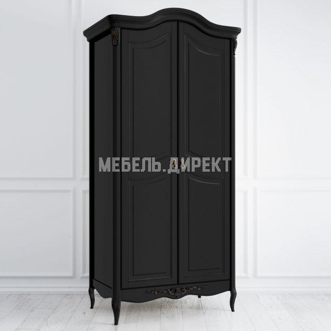 Шкаф 2 двери Nocturne