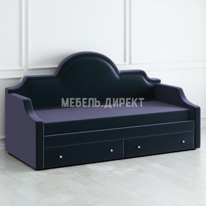 Кровать пристенная Daybed K40-1020-B18