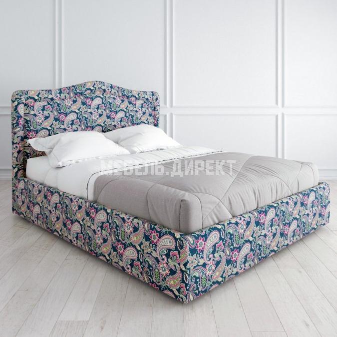 Кровать с подъёмным механизмом K01-0408
