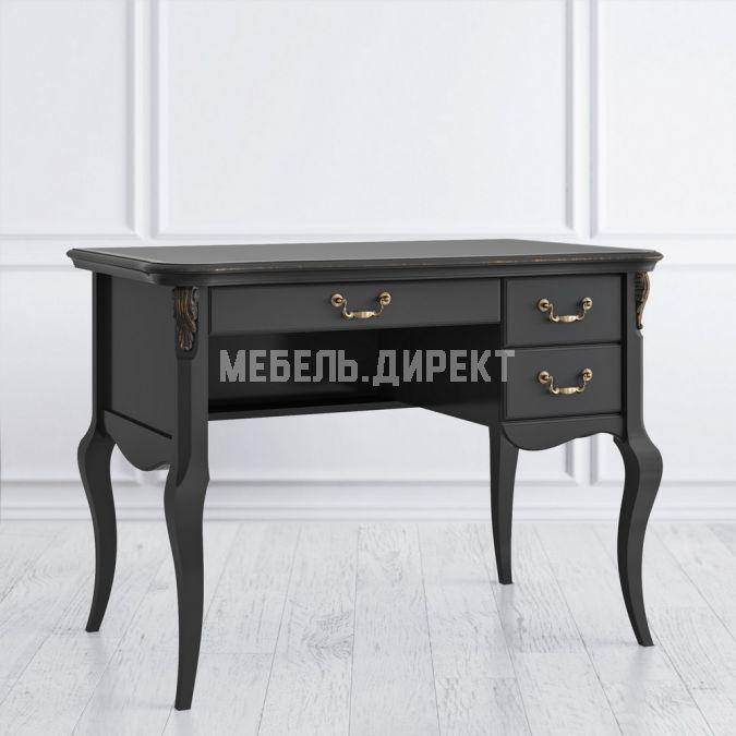 Кабинетный стол пристенный Nocturne (R)