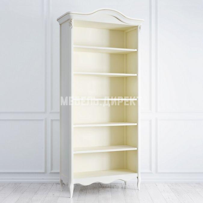 Книжный шкаф Golden Rose (высота 221)