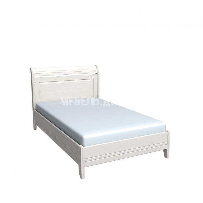 Кровать Бейли без изножья 120х200