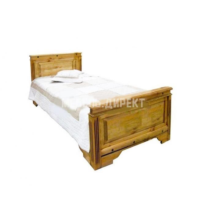 Кровать Викинг 01 90х200