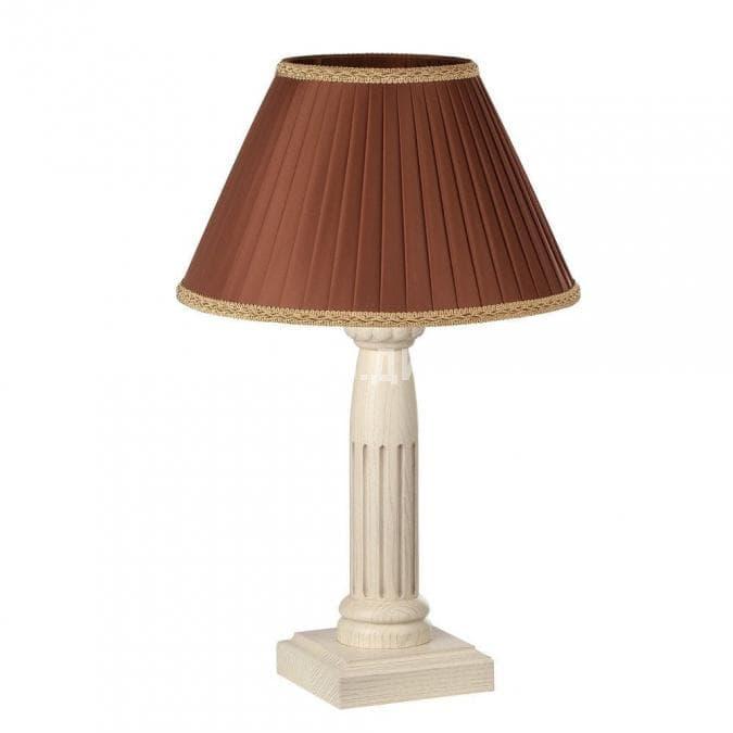 Лампа настольная Этна