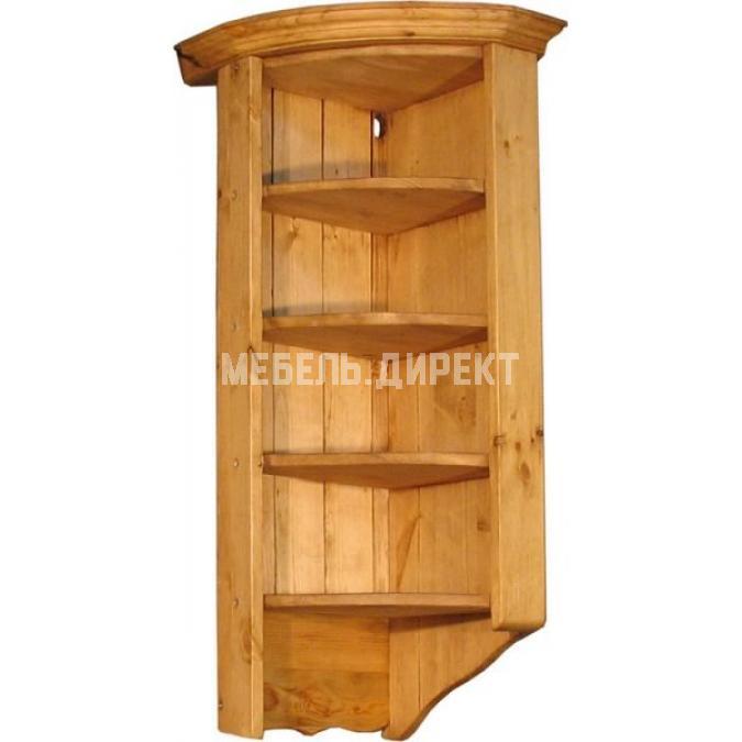 Шкаф настенный радиусный ПЛ 23