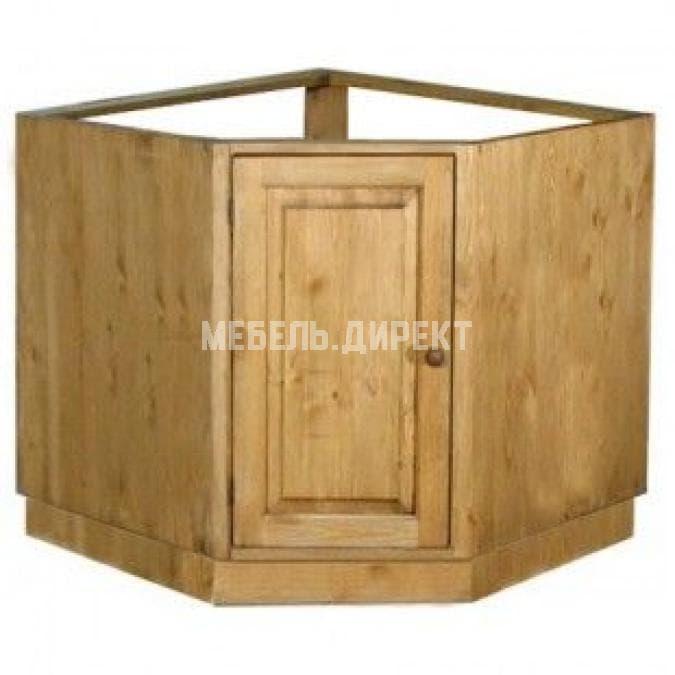 Шкаф стол угловой под мойку ПЛ 33 (90см)