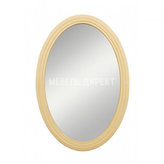 Зеркало овальное Леонтина ST9333