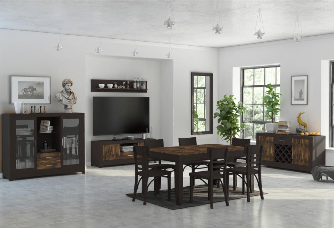 Коллекция мебели Йорк