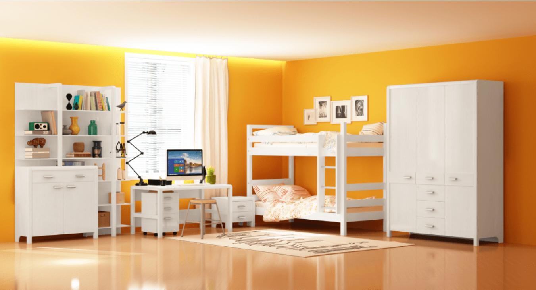 Коллекция мебели Мадейра