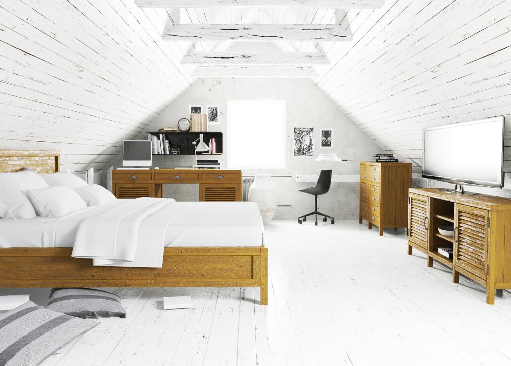 Коллекция мебели WoodCorner