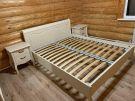 Кровать Лебо 160х200